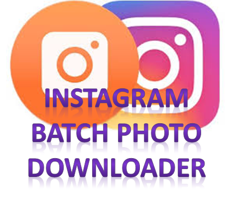instagram batch photo downloader