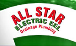 all star electric eel plumbing