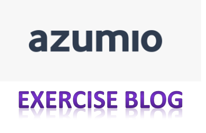 azumio exercise blog