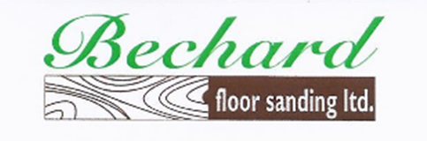 bechard floor sanding
