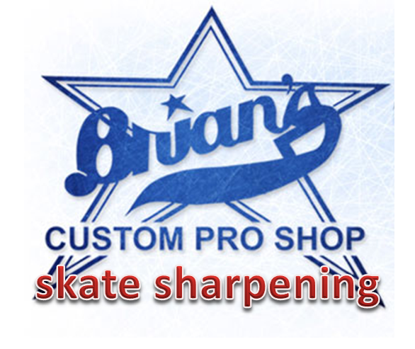 brian sports shop skate sharpening