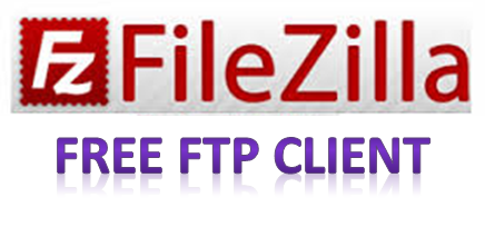 file zilla free ftp client