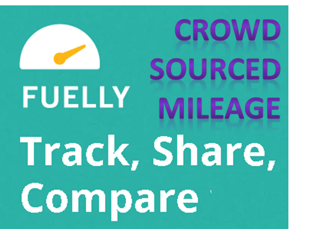 fuelly crowd sourced mileage