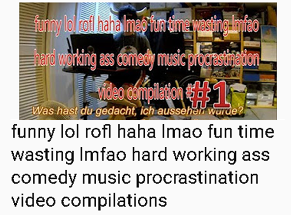 funny lol lmao fun time wasting hard working ass comedy music procrastination