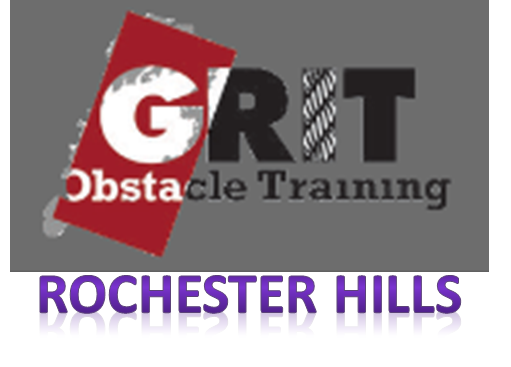 rochester hills detroit area ninja ocr obstacle gym training