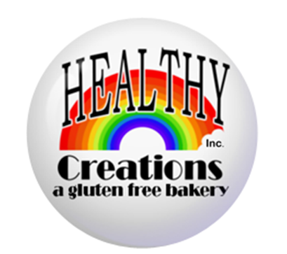 healthy creations gluten free bakery