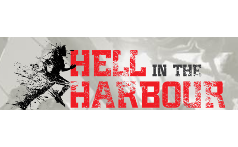 hell in the harbour