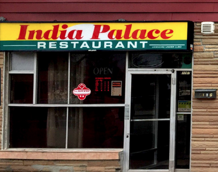 indian restaurant ottawa street