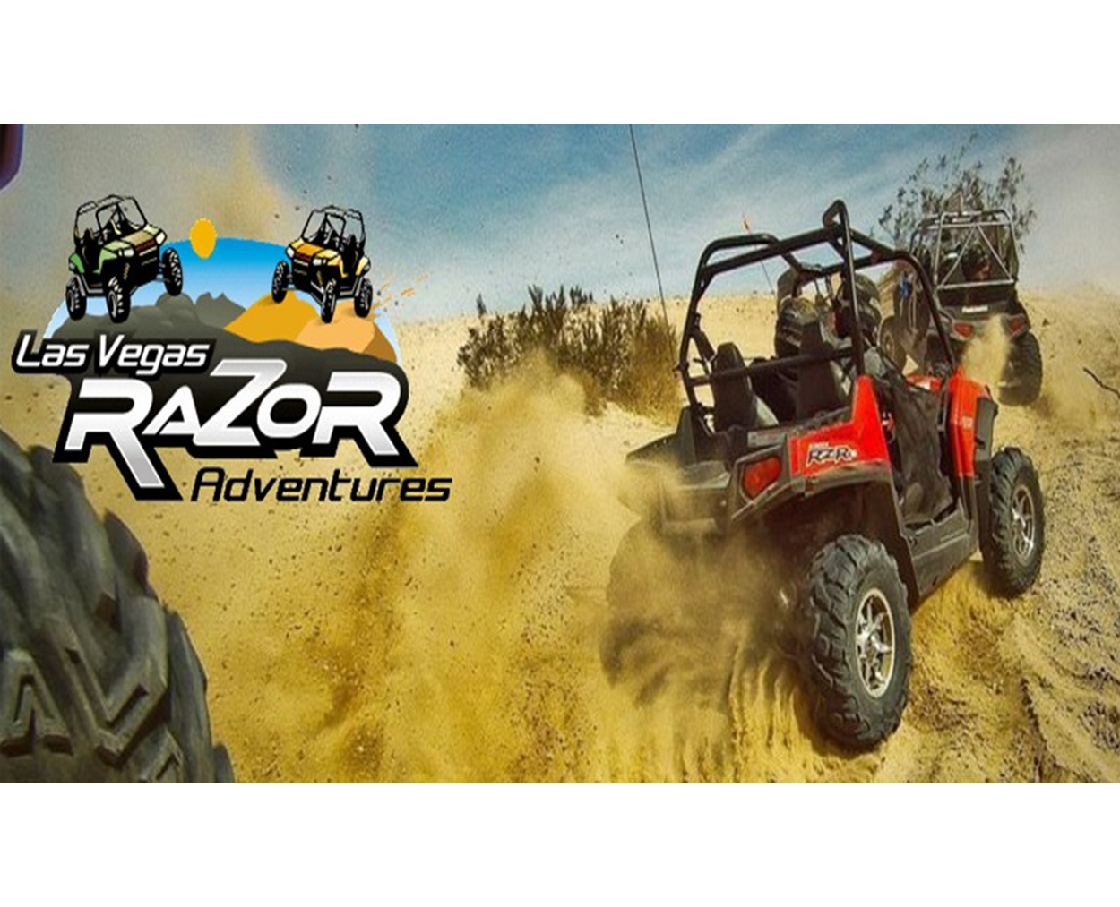 dune buggy off road tours