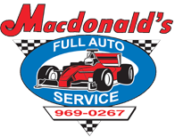 macdonald auto repair