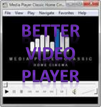 better media video player classic
