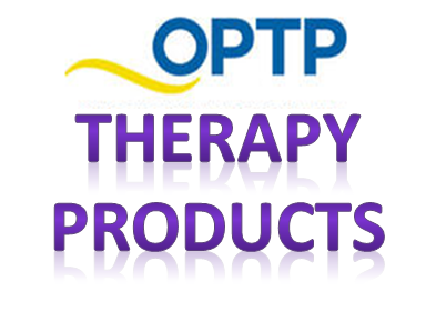 optp therapy products