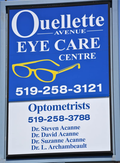 ouellette eye care glasses