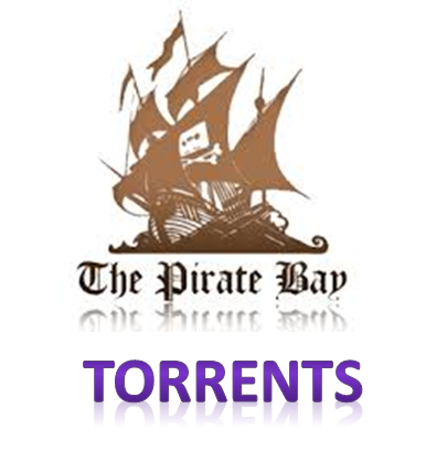 pirate bay torrents