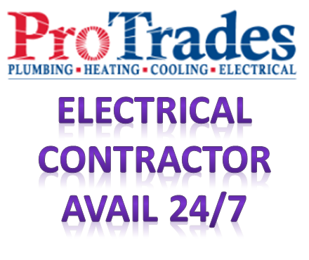 residential electrician electrical contractor
