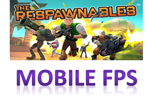 respawnables free mobile fps