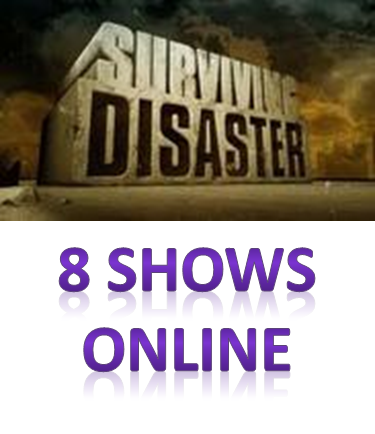 survive disaster show