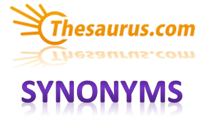 thesaurus synonyms