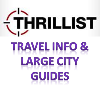 thrillist city guides