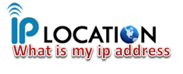 what is my ip address location